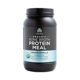 Organic Bone Broth Protein™ Meal French Vanilla