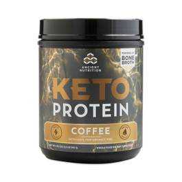 Keto PROTEIN™ Coffee