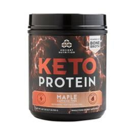 Keto PROTEIN™ Maple - Caffeine Free