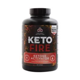 Keto FIRE™ Ketone Activator
