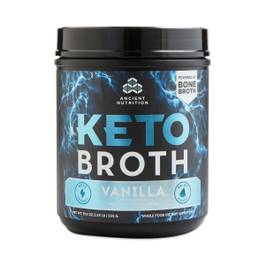 Keto Activation BROTH™ Vanilla