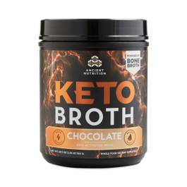 Keto Activation BROTH™ Chocolate