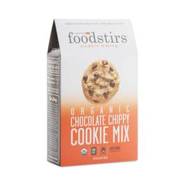 Organic Chocolate Chippy Cookie Mix