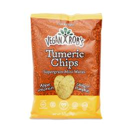 Turmeric Supergrain Chips