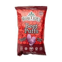 Beet Puffs