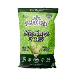 Moringa Puffs