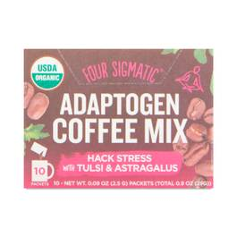 Adaptogen Coffee Mix with Tulsi & Astragalus