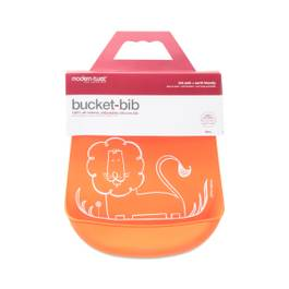 Silicon Dandy Lion Bucket-Bib