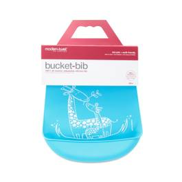 Giraffe Giggles Bucket-Bib