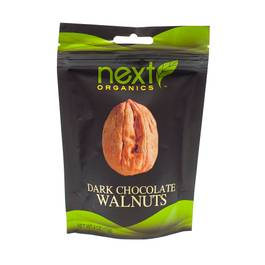 Dark Chocolate Walnuts