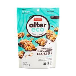 Original Dark Chocolate Coconut Clusters
