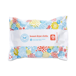 Dryer Cloths