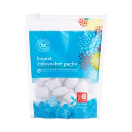 Dishwasher Packs