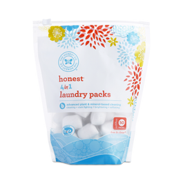 Laundry Packs