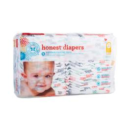 Diapers, Size 1 (8-14 lbs)
