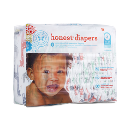 Diapers Size 4 (22-37 lbs)