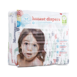 Diapers Size 5 (27+ lbs)