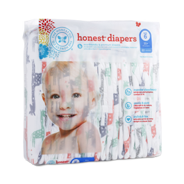 Diapers Size 6 (35+ lbs)