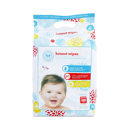 Baby Wipes, 288 count
