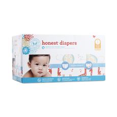 Girls Diapers
