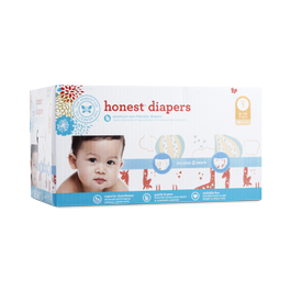 Boys Diapers