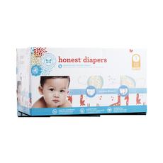 Boys Diapers