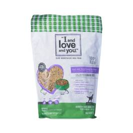 Raw Turkey Recipe Dehydrated Dog Food
