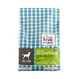 Naked Essentials Lamb & Bison Dog Kibble