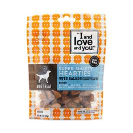 Chews + Treats - Super Smarty Hearties