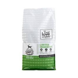 Lovingly Simple™ Lamb & Sweet Potato Dog Food