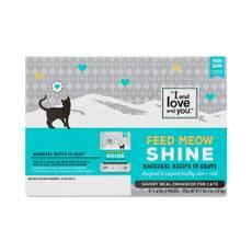 Feed Meow Shine Cat Food Meal Enhancers