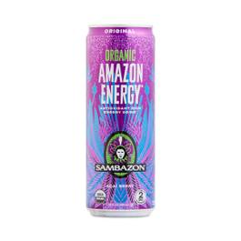 Amazon Energy Drink - Acai Berry