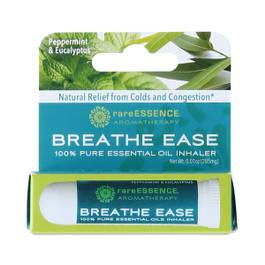 Breathe Ease Essential Oil Inhaler
