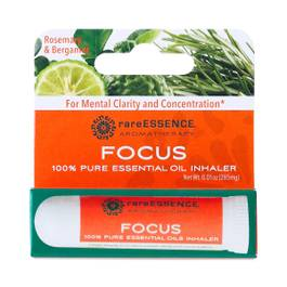 Focus Essential Oil Inhaler