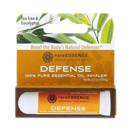 Defense Essential Oil Inhaler
