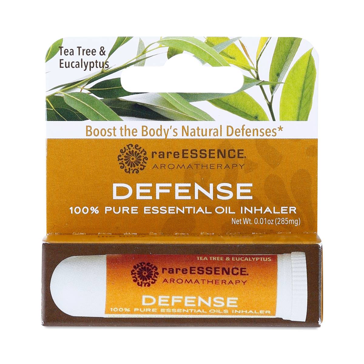 defense essential oil inhaler by rareearth naturals thrive market. Black Bedroom Furniture Sets. Home Design Ideas