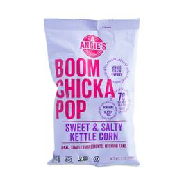 BOOMCHICKAPOP Sweet & Salty Kettle Corn