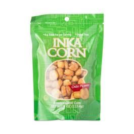 Chile Picante Inka Corn