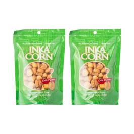 Inka Roasted Corn, Chile Picante (2-pack)