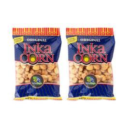 Inka Roasted Corn, Original (2-pack)