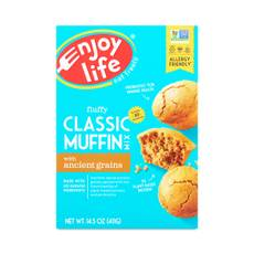 Muffin Mix with Ancient Grains