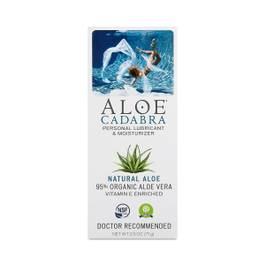 Personal Lubricant Natural Aloe