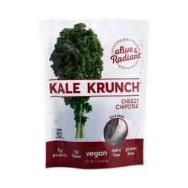 Kale Krunch Cheezy Chipotle Kale Chips