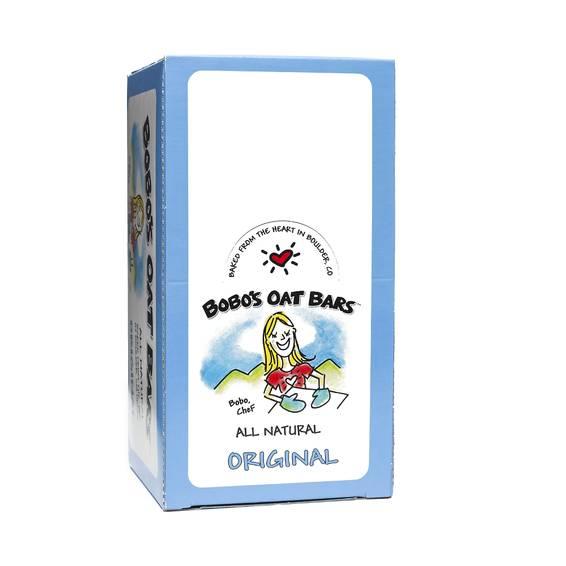Original Oat Bars