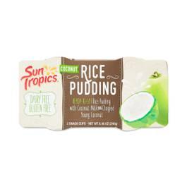 Original Coconut Rice Pudding
