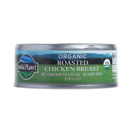 Organic Roasted Chicken Breast
