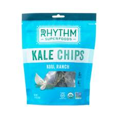 Kool Ranch Kale Chips