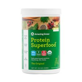 Superfood Protein Powder, Original