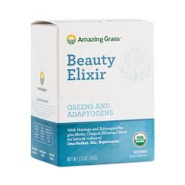 Beauty Elixir Packets