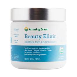Beauty Elixir